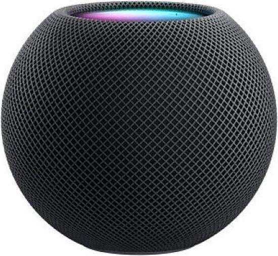 Apple HomePod mini Space Gray - Zwart