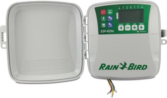 Rain Bird besproeiingscomputer outdoor 6 groepen