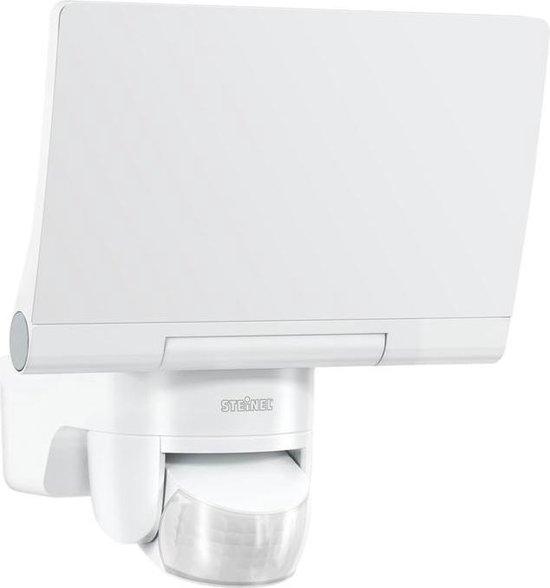 Steinel XLED Home 2 Schijnwerper - Met bewegingssensor - IP44 - Wit