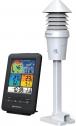 Bresser Weerstation 4-in-1 incl. Wifi en UV- en Lichtmeter